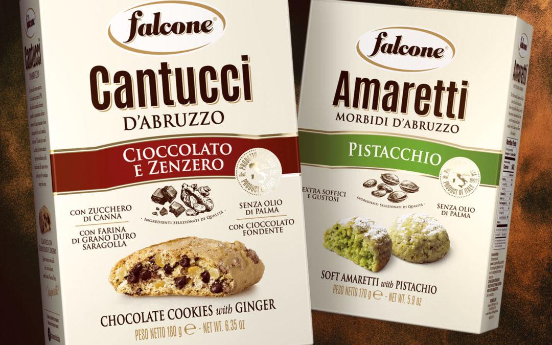 Falcone Cantucci & Amaretti