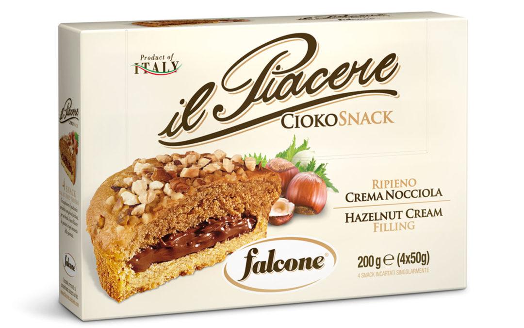 Falcone Il Piacere Snack