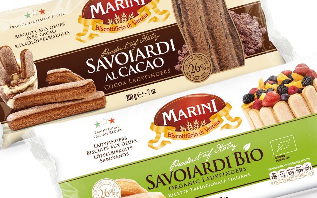Marini Italian Savoiardi
