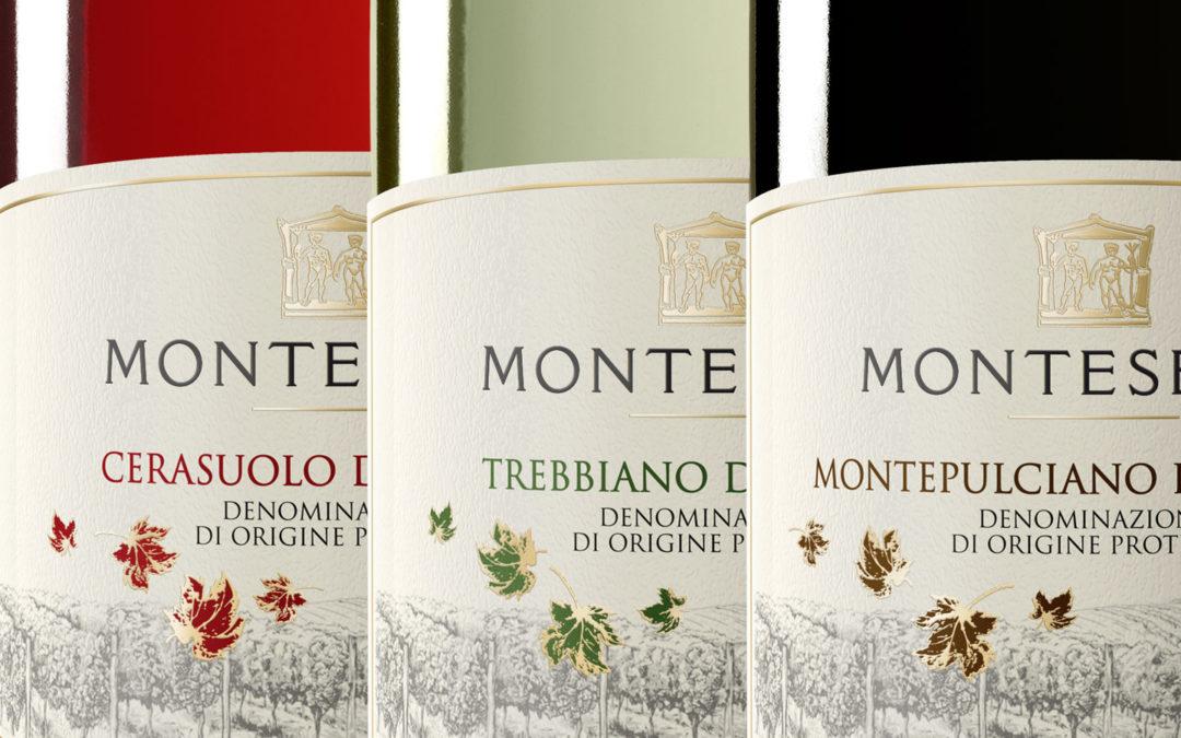 Monteselva Wine