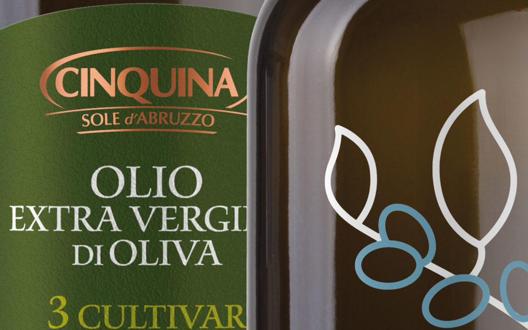 Cinquina Extra Virgin Olive Oil