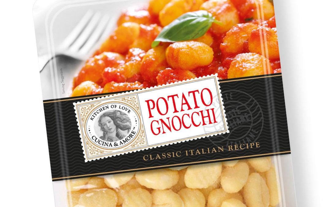 C&A Italian Gnocchi