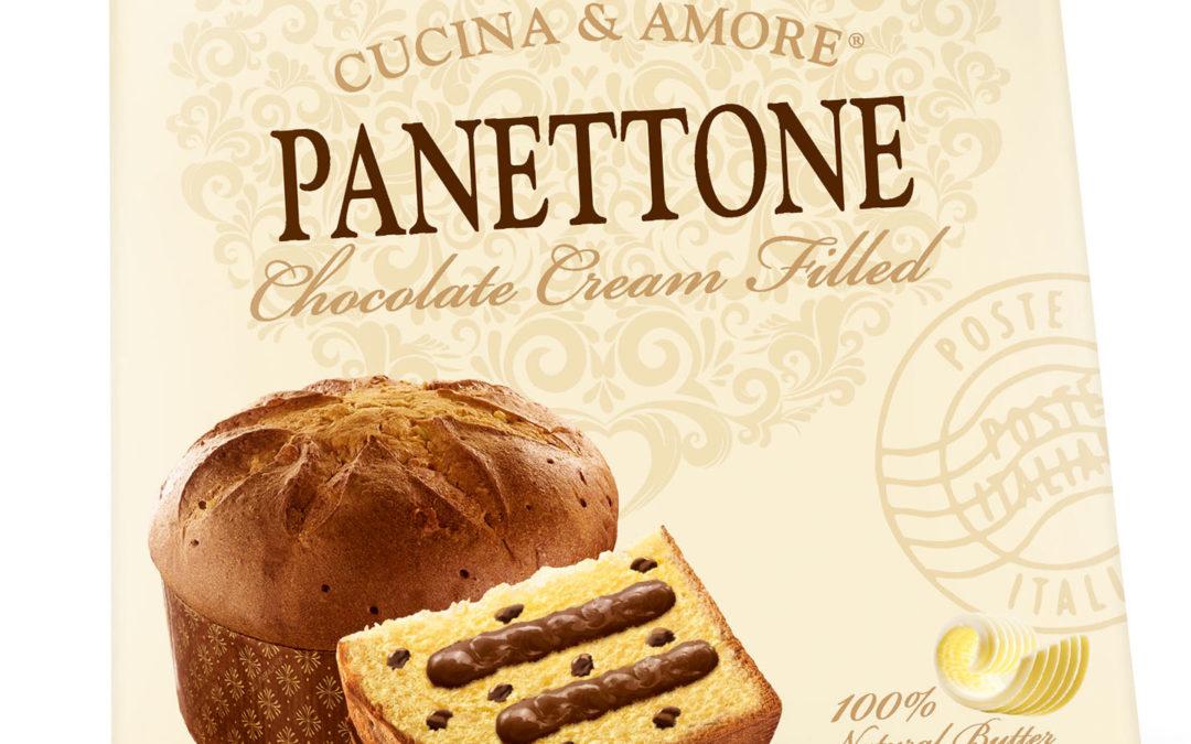 C&A Italian Panettone