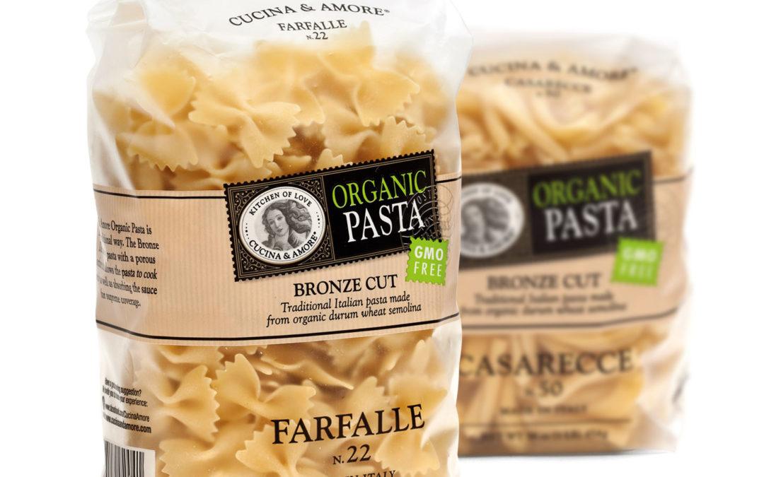 C&A Organic Pasta