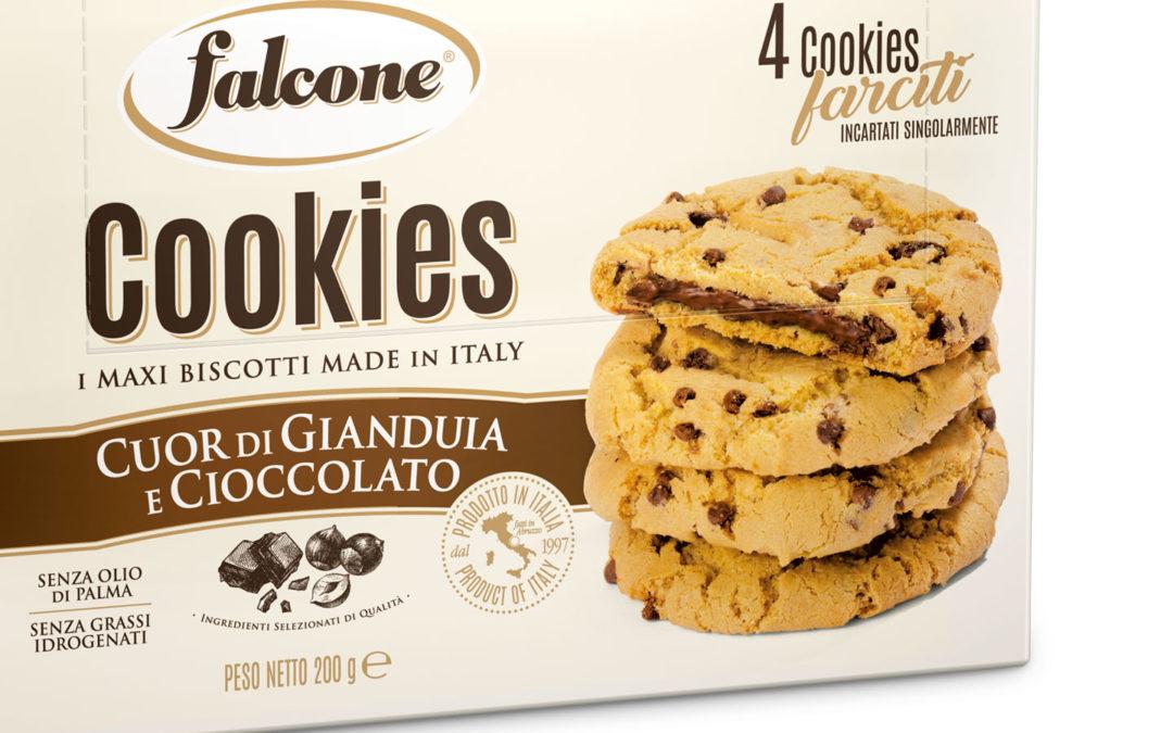 Falcone Italian Cookies