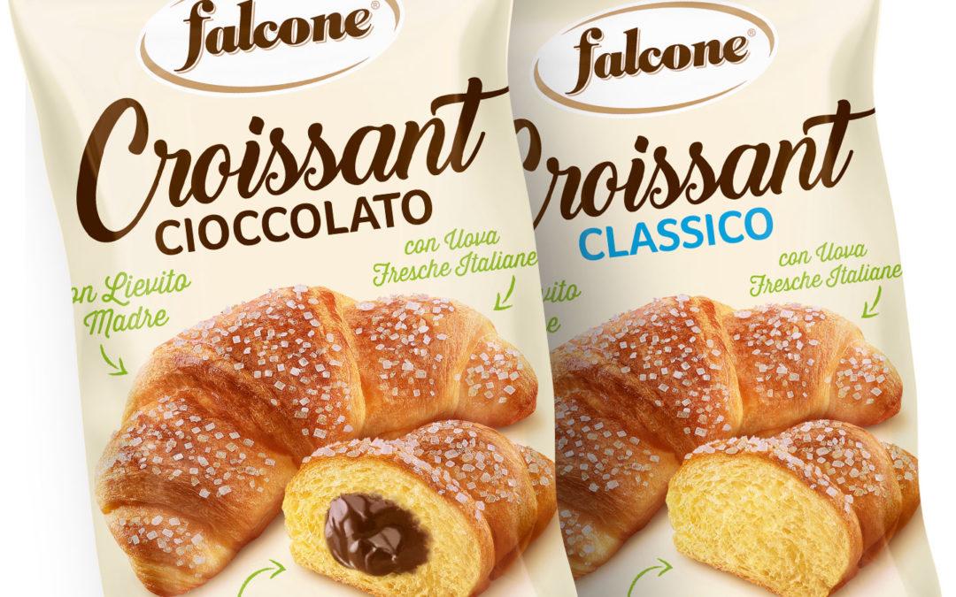 Falcone Croissant Snack