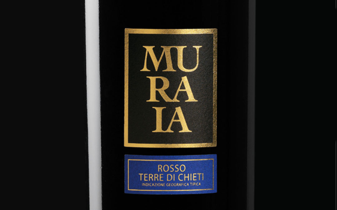 Muraia Wine