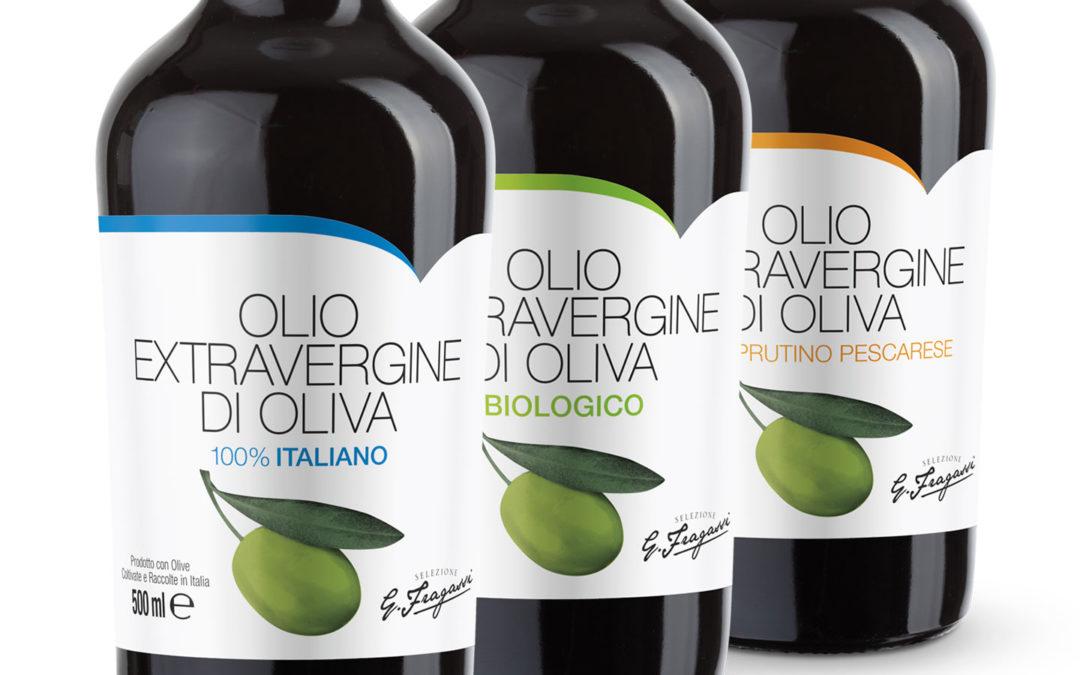 Selezione Fragassi EVO line